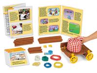 Public Library Only Paul Bunyan Problem Solving STEM Kit (6 Kits)