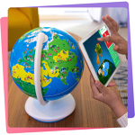 Orboot Globes (2 Globes)