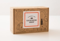 Public Library Only Electric Motors Catalyst (5 Kits)