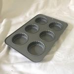 Tart Pan (6 Cups)