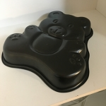 Cake Pan (Teddy Bear Shape)