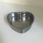 Cake Pan (Small Heart)