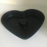 Cake Pan (Heart Shape)