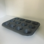 Mini Muffin Pan (12 Cup)