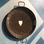 Paella Pan (55cm)