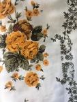 Tablecloth - Cloth (Vintage Floral)