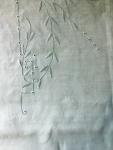 Tablecloth - Cloth (Green Linen)