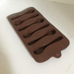 Silicone Mould (Spoon)