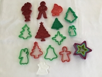Christmas Cookie Cutter Pack