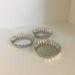 Tart Mould (Small - Set of 3)