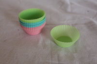 Silicone Cupcake Cups