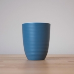 Cup (Set of 12 - Blue)