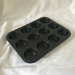 Cupcake/ Muffin Pan (12 Cup)