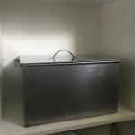 Pudding Boiler