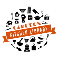 Carlton Kitchen Library
