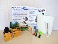Our Carbon Footprint Kit