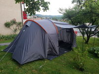 Tente #2