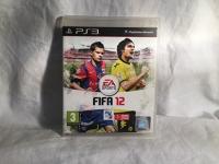 FIFA12 - PS3