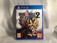 DragonBall Xenoverse 2 - PS4