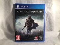 Shadow of Mordor - PS4