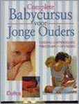 boek 'Complete Babycursus voor Jonge ouders'