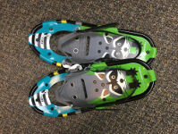 Youth Snowshoes 30 - 80 lb / 14 - 36 kg- 3