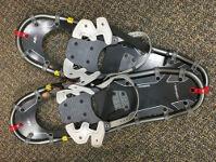 Men's Snowshoes 100-200lbs / 45-95kg