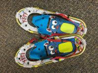 Youth Snowshoes 30 - 80 lb / 14 - 36 kg- 1