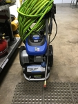 Powestroke 3200 psi gas pressure washer