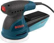 Bosch finish sander