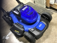 Kobalt 40 volt mower