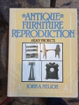 Antique Furniture Reproduction