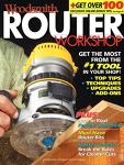 Woodsmith: Router Workshop