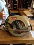 "7 1/4"" circular saw"