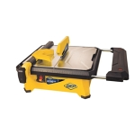 Wet Tile Saw 3/4 HP with 7 in blade