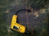 """3/8"""" inch drill"""