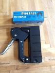 1/2 pipe staple gun