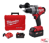 "1/2"" Hammer Drill (Handle Missing)"