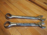 "5/8"" Wrench"