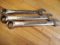 14mm Steel Wrench
