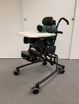 Rifton Activity Chair Small Hi/Lo (green)