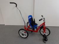 EI Foot Trike