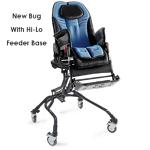 Ormesa Bug Size 2 Indoor Base