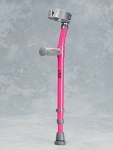 Walk Easy Crutches
