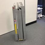 EZ Access Trifold Metal Ramp