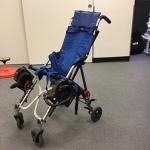 Metro 12 Adaptive Stroller