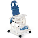 Blue Wave Toileting System