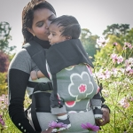 Action Baby Carrier cadence