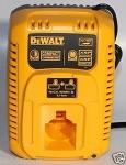 Battery Charger, DeWalt, 7.2 - 18 Volt