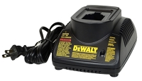 Battery Charger, DeWalt, 7.2 - 18 Volt